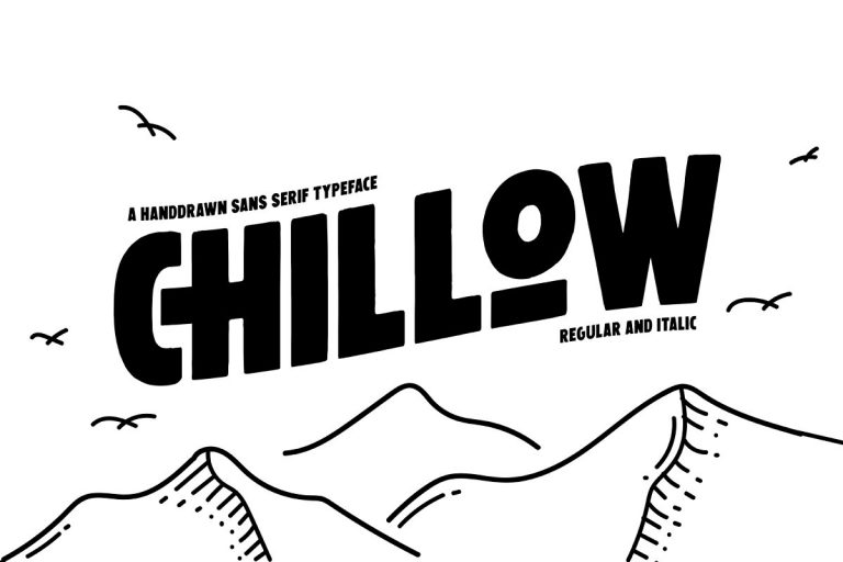 Preview image of Chillow