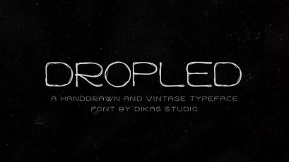 Dropled