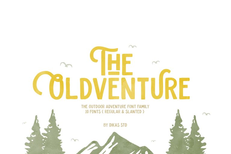 Preview image of The Oldventure