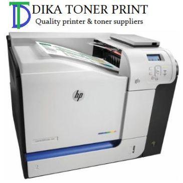 Harga Bekas Printer HP Laserjet Color 500 MFP M551Dn Murah & Mulus