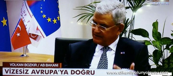 Hükümet Diplomatik Alanda İkili Görüşmelere Hız Vermeli !