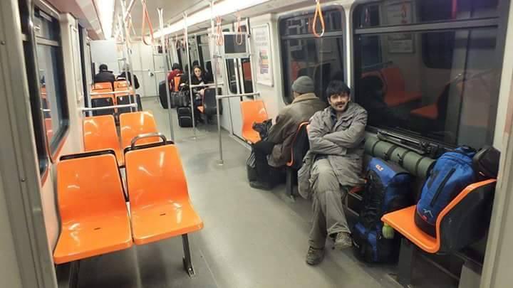 Şehir İçerisi Hızlı Ulaşımda Tercihim Metro Kullanımından Yana !
