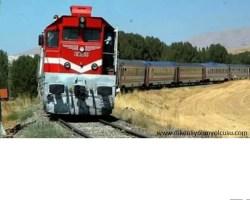 Türkiye ile İran arası tren seferleri start alıyor
