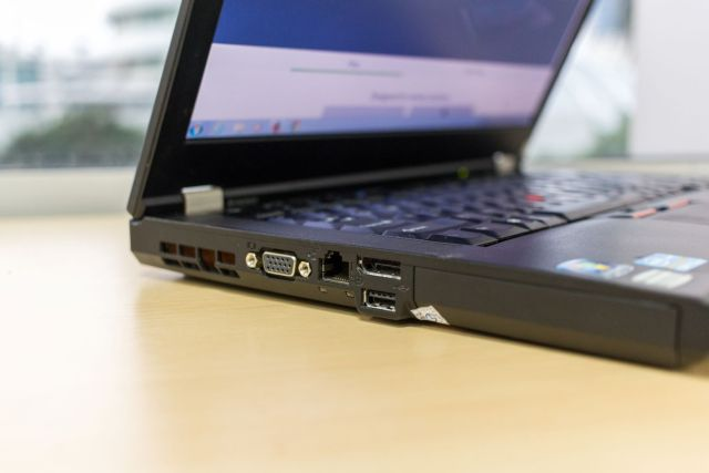 lenovo thinkpad t420 usb