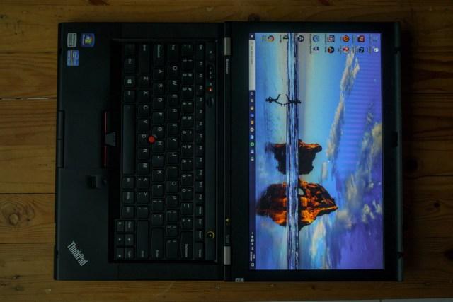 display hd+ t430