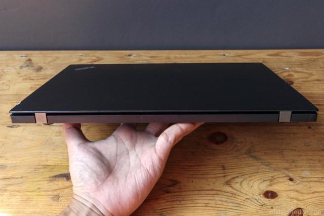 kelebihan laptop thinkpad