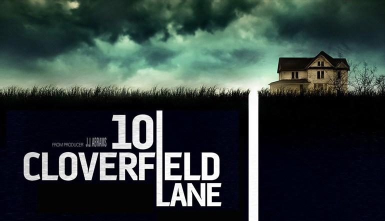 Bir Film Önerisi: Cloverfield Yolu No: 10 2