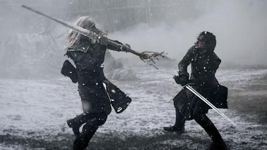 Game of Thrones İzle