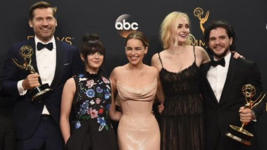 Game of Thrones Emmy