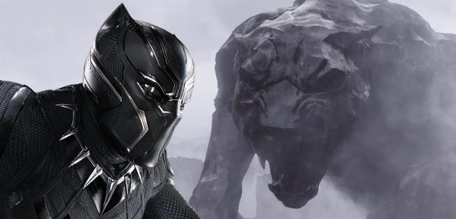 Black Panther'de Görmeyi Beklediğimiz 5 Şey 1