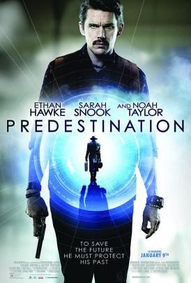En İyi Mindfuck Filmler Predestination