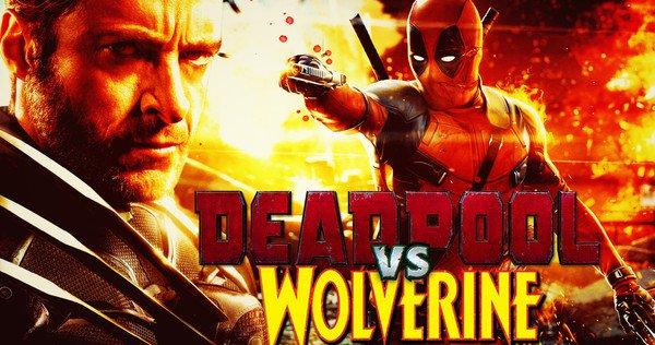 Deadpool 2 vs Wolverine
