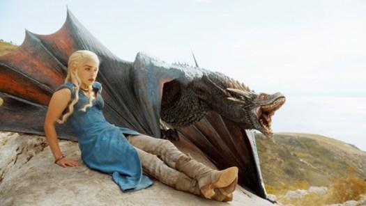 Game of Thrones'da Ejderhalar Değişiyor 14