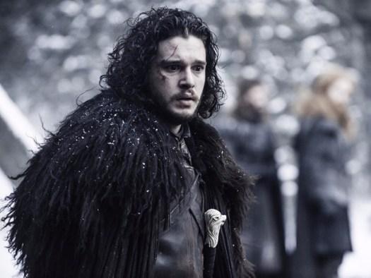 Game of Thrones'da Ejderhalar Değişiyor 21