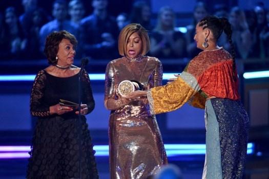 2017 MTV Film ve TV Ödülleri Kazananları 9