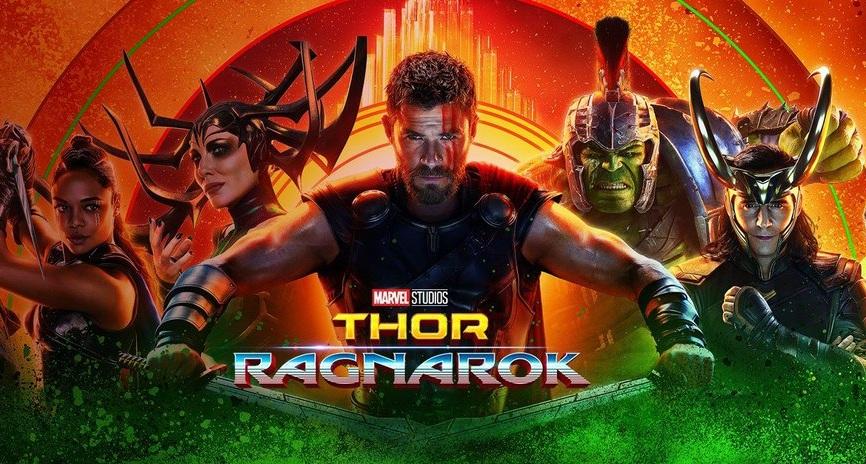 Thor: Ragnarok'a İlk Tepkiler 2