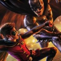 DC Animasyon Filmleri - 2020 GÜNCEL