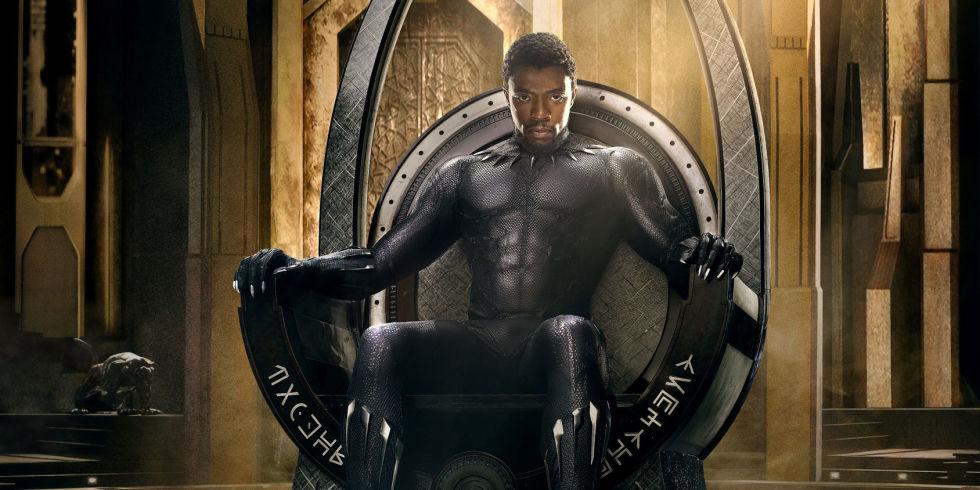 Krala Selam Durun! Black Panther Gişede $1 Milyar Hasılatı Geçti 16