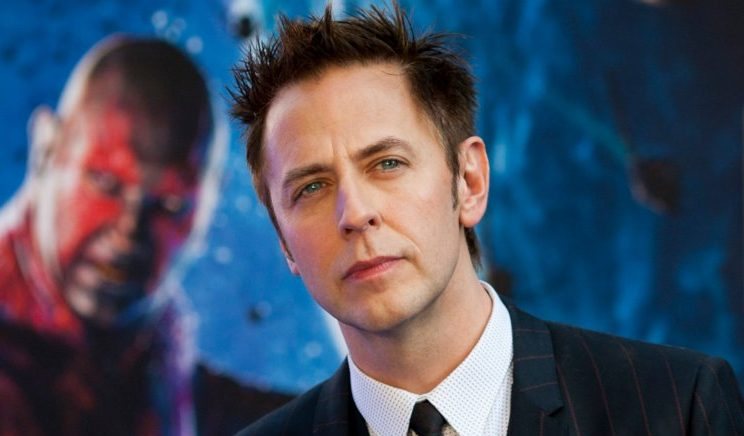 James Gunn, Guardians of the Galaxy Vol. 3 Yönetmenliğinden Kovuldu 8