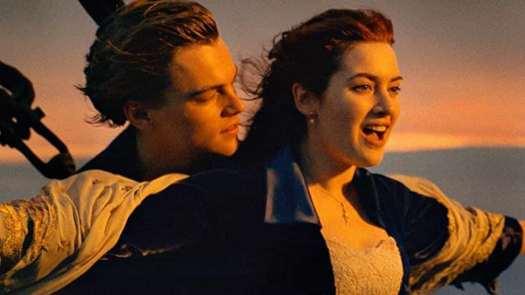 En İyi Leonardo DiCaprio filmleri Titanic