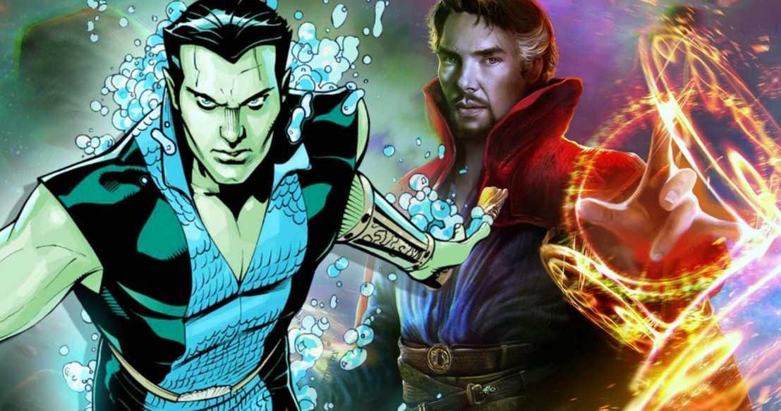 Doctor Strange 2 Filminde Namor Karakterini Görme İhtimalimiz Var 1