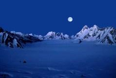 Karakoram in peace
