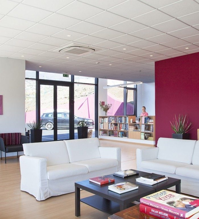 Residência Assistida - Assisted Living Facility - Ort für betreutes Wohnen