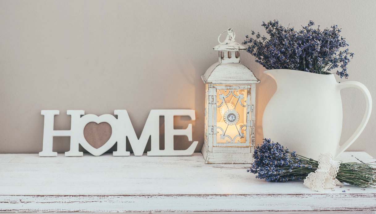 Leggi 10 idee originali per arredare casa in stile shabby chic, e trova quella perfetta per te! Arredare Casa In Stile Shabby Chic Spendendo Poco Dilei