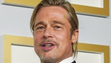 Brad Pitt punta su Andra Day. Delusione per Jennifer Aniston