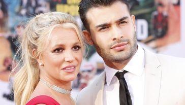Sam Asghari, il fidanzato di Britney che l'ha spinta a far sentire la sua voce