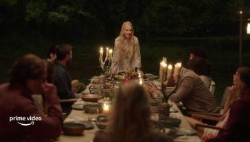 Nove perfetti sconosciuti, cosa sappiamo della serie con Nicole Kidman
