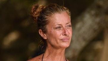 """Isola, Valentina Persia in lacrime per Cerioli: """"Ci sto male"""""""