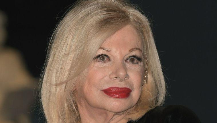 Sandra Milo, l'amore per il figlio Ciro e il terribile scherzo in diretta TV