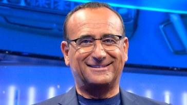 Tale e Quale Show, Carlo Conti ufficializza il cast della nuova edizione