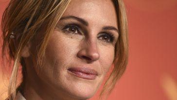 Julia Roberts, la figlia Hazel Moder a Cannes 2021 è identica alla madre