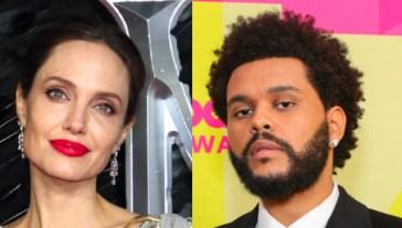 Chi è The Weeknd, l'uomo che avrebbe fatto innamorare Angelina Jolie di nuovo