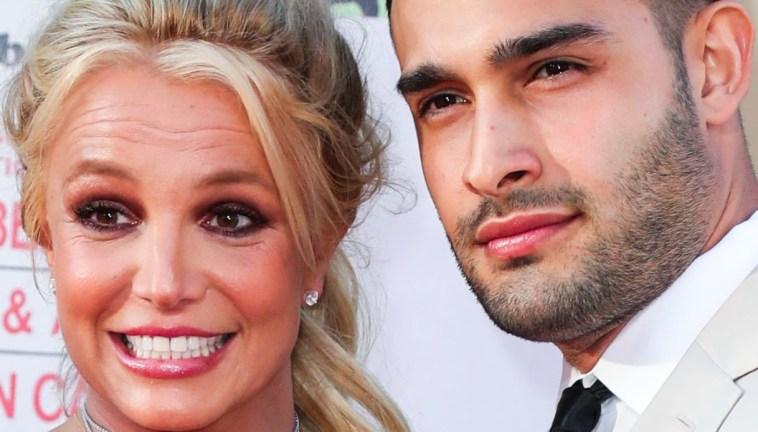 Britney Spears si sposa, l'anello e la proposta di Sam Asghari