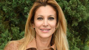 Adriana Volpe non perdona il marito, ma con Sonia Bruganelli volta pagina