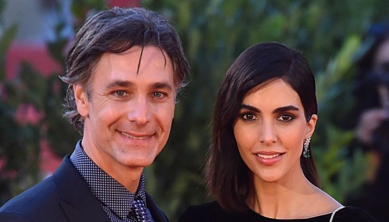 """Rocìo Muñoz Morales, terzo figlio con Raoul Bova: """"Ci stiamo pensando"""""""