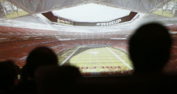 Atlanta Falcons New Stadium Renderings