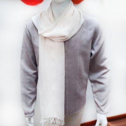 Bufanda en algodón
