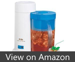 Mr Coffee iced tea maker 2 qrt