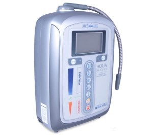 Air Water Life Aqua Ionizer Deluxe 5.0