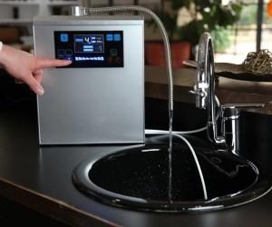 Bawell Platinum Alkaline Water Ionizer