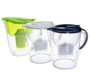Claro Alkaline Water Pitcher