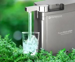 Cosan USA Pure Hydration Alkaline Antioxidant Water Ionizer