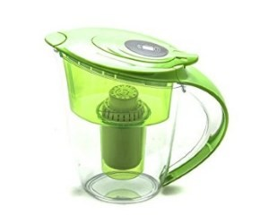 Health Metric Alkaline Water Pitcher