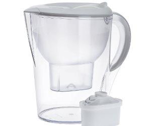 Vigorous Water Premium Alkaline Filter Pitcher