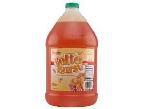 Snappy Popcorn Butter Burst Oil Review
