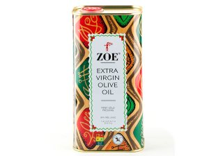 Zoe Extra Virgin Olive Oil Review